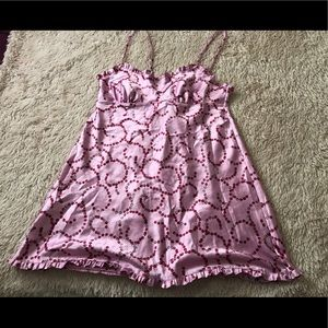Victoria's Secret sleeping dress